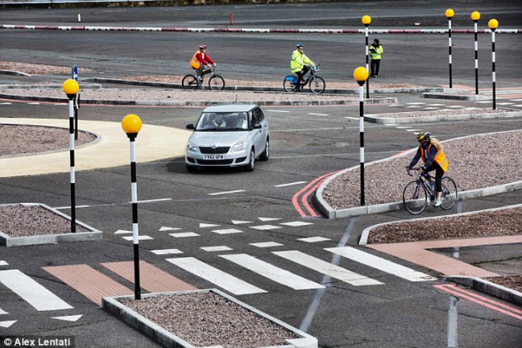 The problem with (British) zebra crossings | As Easy As ...