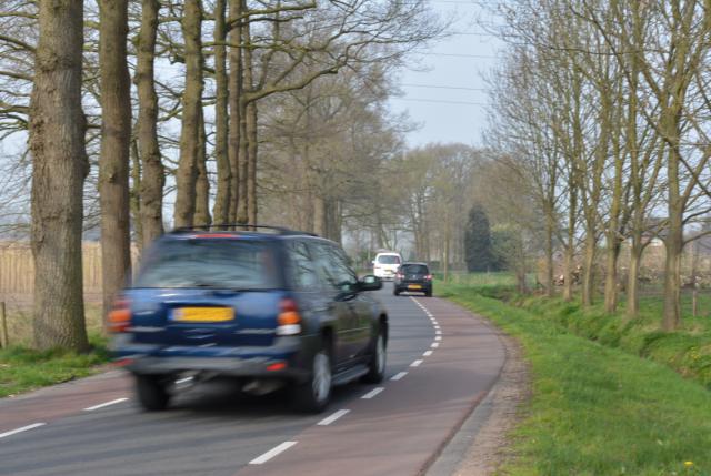 Near Veenendaal