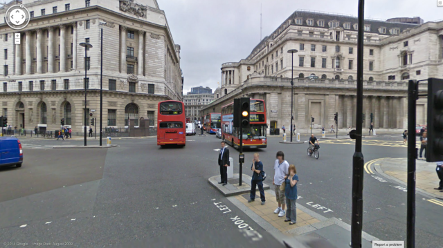From Google Streetview