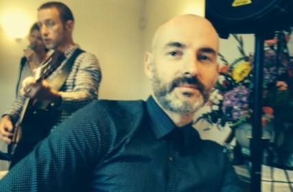 Craig Armitage, of Otley