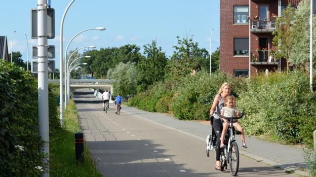 Underpass, Zwolle