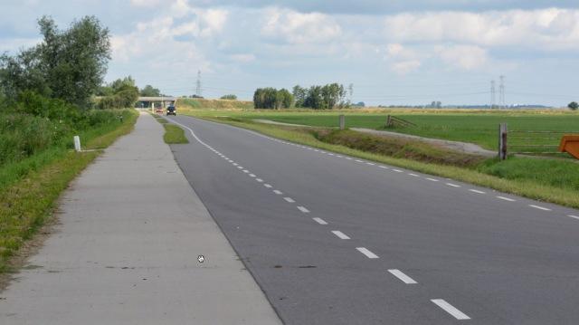 Ruimzichtweg Zwolle