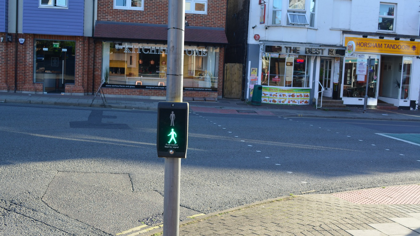 The Problem With Puffin Crossings As Easy As Riding A Bike
